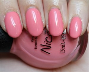 See more swatches & my review here: http://www.swatchandlearn.com/nicole-by-opi-selena-swatches-review/