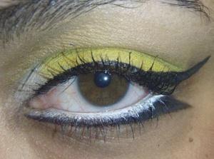 Canary Eye