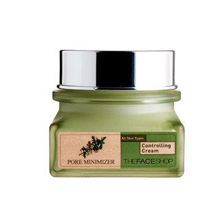 The Face Shop Pore Minimizer Controlling Cream