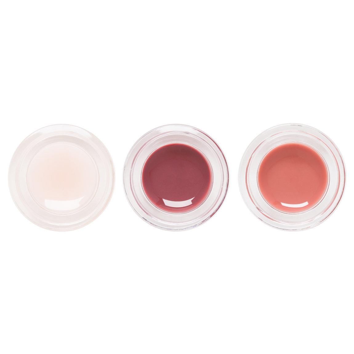 bkr bkr Paris Water Balm Neutrals Trio product swatch.