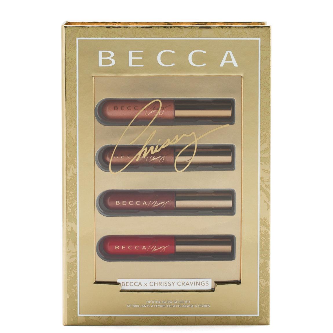 Glow Gloss by BECCA #15
