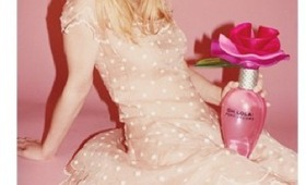 New Marc Jacobs Muse: Dakota Fanning!