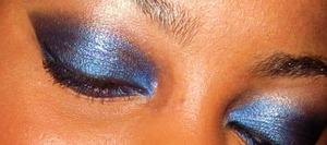 My fav blue!!