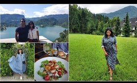 Vlog: Travel to Slovenia (last summer)