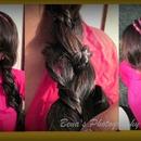 Braid in braid <3