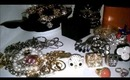 REQUEST: How I store my jewelry/accessories