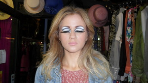 This look was chosen by the owner of a liverpool boutique for a photoshoot that is shown on ASOS marketplace.