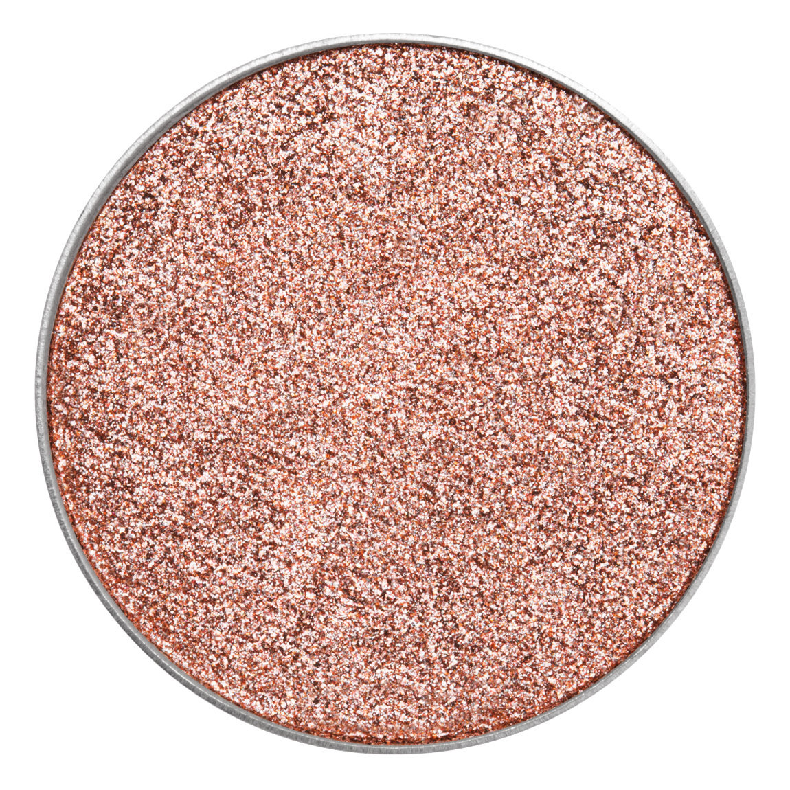 Anastasia Beverly Hills Eye Shadow Single Pink Champagne product swatch.