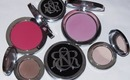 Rock & Republic Collection | Lipgloss, Blush, Eyeshadow.