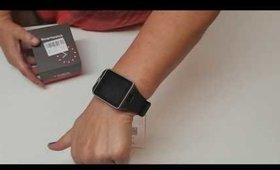 YIIXIIYN Smart Watch DZ09 Touchscreen Bluetooth Smartwatch W/Camera