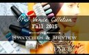 OPI Venice Collection | Swatches & Review!