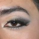 Arabian Eye