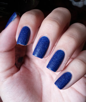This shade of blue is very similar to OPI Eurso Euro: http://www.beautylish.com/f/ncvraz/opi-eurso-euro