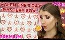 JEFFREE STAR VALENTINES DAY PREMIUM MYSTERY BOX UNBOXING 2020!
