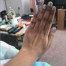 Sliver nails