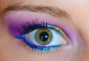 Bright Eye #4