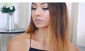 DRUGSTORE | Full face make-up tutorial
