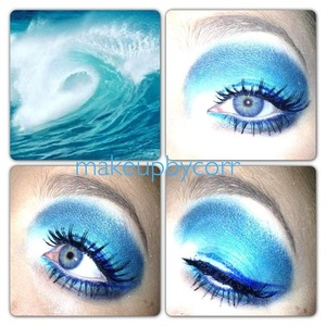 Wave inspired