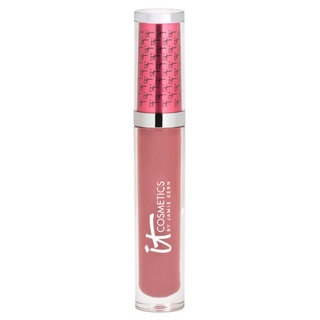 IT Cosmetics  Vitality Lip Flush Hydrating Gloss Stain