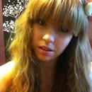 My natural hair :)