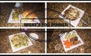 What's For Dinner | 5 Healthy & Quick Dinner Ideas