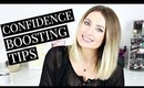 Confidence Boosting Tips for a Night Out | Kendra Atkins