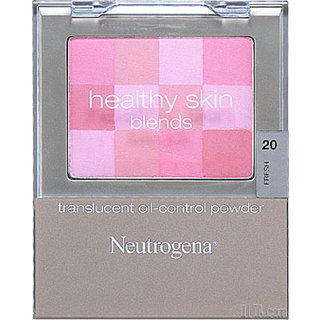 Neutrogena Sheer Highlighting Blush