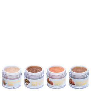 Velour Lip Scrub Holiday Bundle 2018