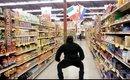 BEST TWERKING In The Grocery Store!