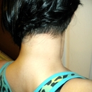 True Undercut and French Braid