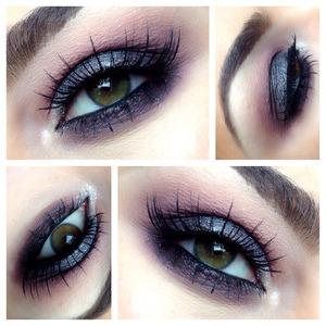 Instagram @ makeupmonsterkiki