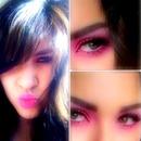 Pinkeyes