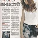 Top Magazzine Irene Azuela