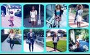 ☆ My Fashion: Outfit Montage ☆
