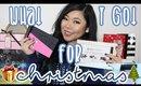 🎁 What I Got for Christmas 2015: Sephora, VS & More | MakeupANNimal