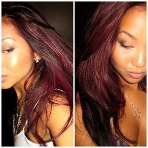 Hair update. :)
