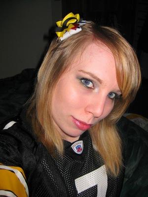 Super Bowl 2011 Look
