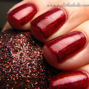 China Glaze - Ruby Pumps Christmas 2012