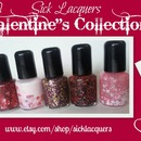 Sick Lacquers Valentines Day Collection