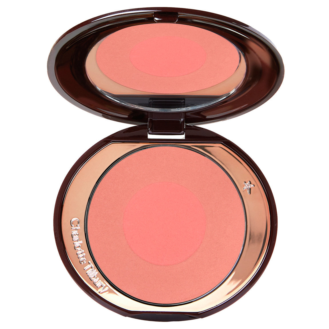 Charlotte Tilbury Cheek To Chic Ecstasy alternative view 1 - product swatch.