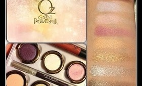Urban Decay Glinda OZ Palette Review