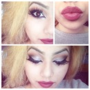 Makeup Of The Day 💋