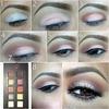 Lavish palette