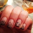 pois manicure