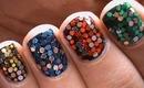 Short Nails Nail Art Designs How To With Nail designs and Art Design Nail Art About Beginners Nails