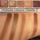 Natasha Denona 5-pan eyeshadow palette