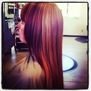 Gotta love Redken color!