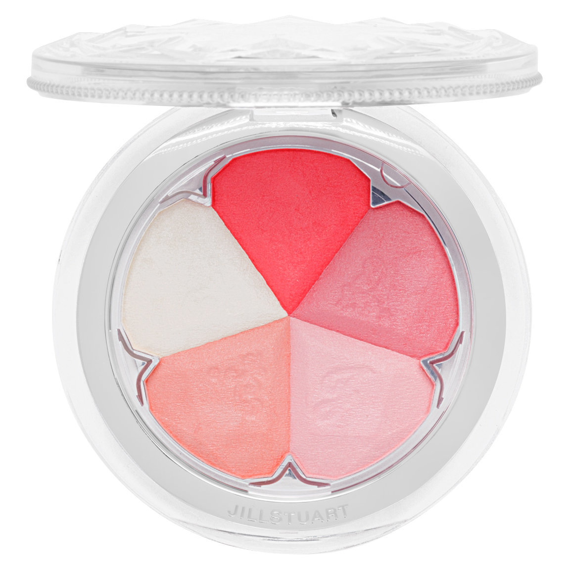 JILL STUART Beauty Bloom Mix Blush Compact 03 alternative view 1 - product swatch.