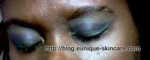wet n wild eye shadow review