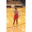 Cheer in Action